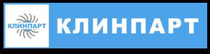 CleanPart.RU Logo